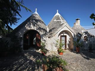 Trulli and Nature