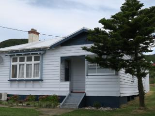 Blue Whale Cottage, Invercargill
