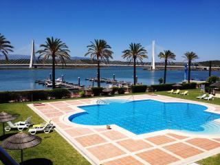 Resort BR2 Boca de Rio 4 pax River View