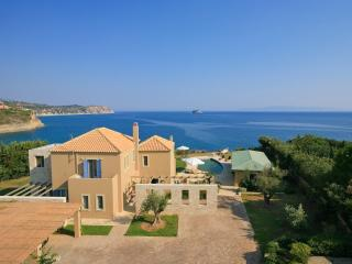 Exclusive Blue Sea Vew villa 5 bedroom with privat, Svoronata