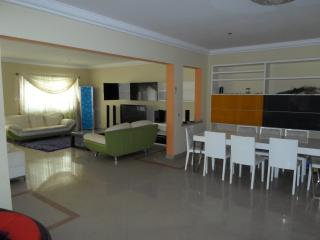 4bedrooms fully furnished in Trassacco Valley, Accra