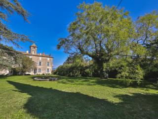 Manor house in the heart of Luberon, Bonnieux
