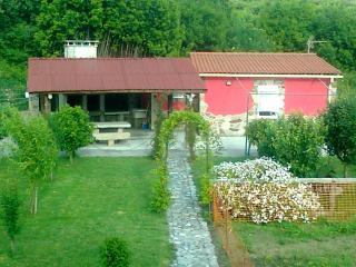 casa do prado, Boiro