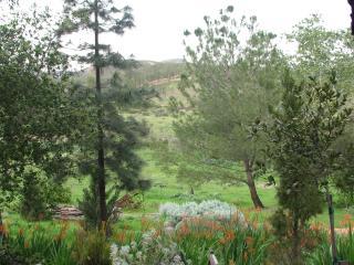 Rancho Callado Cucapah cabin
