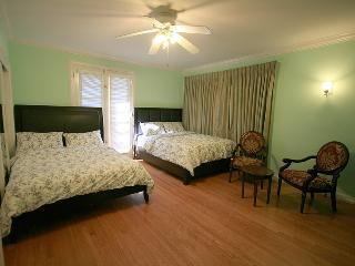 LA Shilla Guesthouse Special Room (For 2-5), Los Ángeles