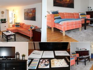 Fully Stocked & Comfy 1BD APT Conveniently Located, Brooklyn