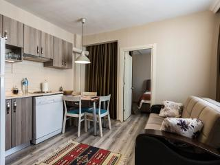 Cozy Studio Apartment Istanbul Old City Zeyrek