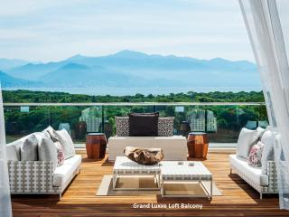 FABULOUS LIVING at Residence GRAND LUXXE LOFT 2BR NUEVO vallarta Margan