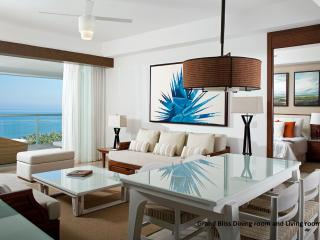 BEAUTIFUL LIVING at GRAND BLISS 2 BR Nuevo Vallarta MarGan