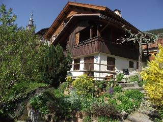 CHALET LE SCHUSS 3 rooms + small bedroom 6 persons, Le Grand-Bornand