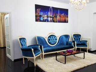 Deluxe One Bedroom Apartment - Iasi Vila Negruzzi