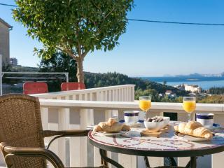 Luxury sea-view apartment I, Cavtat