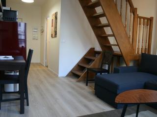 Appartement hyper centre tout neuf