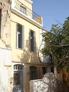 Charming house in Old Town Chania - Splanzia