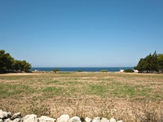 Villa with seaview in Sant'Andrea with 3 bedrooms