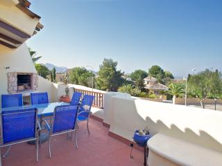 Beautiful  Family Detached Community Villa, Los Belones