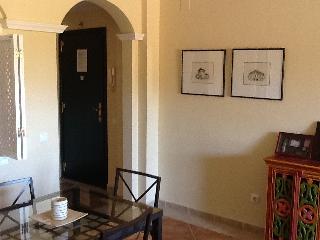 Apartamento con Piscina en Isla Canela