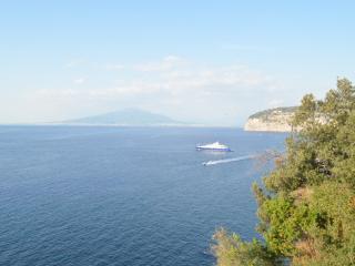 Attico Amailia - Terrazzo panoramico