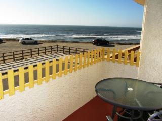 Casa Delante del Mar con vistas fantasticas, Cortegaca