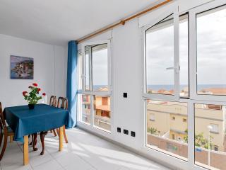 2 bed. beach apartment-Ocean View., Granadilla de Abona
