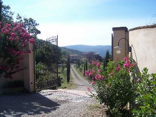 Villa Peruzzo, Arezzo