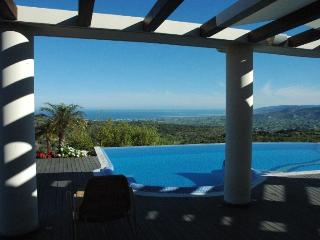 Four bedroom villa with amazing views, Polis