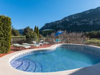 PORTILET - Villa for 6 people in Barx