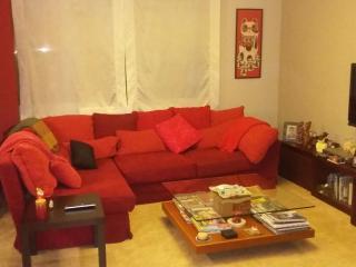 Apartamento para ejecutivos, viajeros y familia, Saragossa