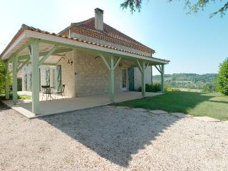 Superb French Maison, Monbalen