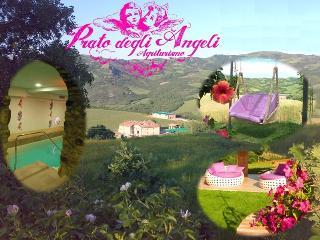 Agriturismo Prato degli Angeli - Suite Inverno, Bologne