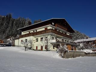 Gästehaus Hauser / Ferienwohnungen & Zimmer, Bach im Lechtal