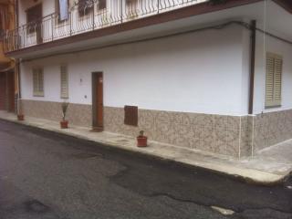 Appartamento ammobiliato affittasi, Bagnara Calabra