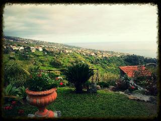 Location gîte,  'L'Eden' pour 2 à 4 personnes, Estreito da Calheta