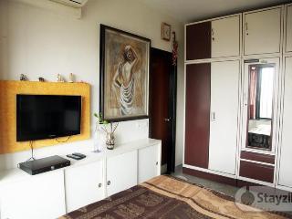 Mina Tilakraj Residence