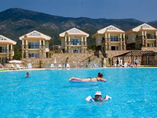 Fethiye Hisaronu 2 Bedroom Apartment 1699