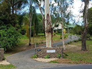 Stokers Lodge B&B - the Heart of Byron Bay and Tweed