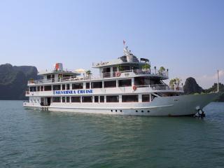 Premium Cabin on Silversea Cruise