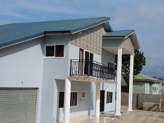 Devon Villas, Accra