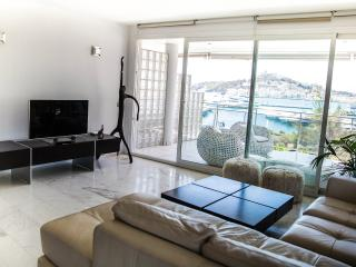 Apartment White, Ibiza Ciudad