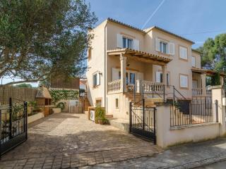 CAP ROIG - Chalet for 6 people in Portocolom