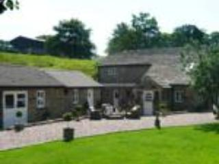 Fuchsia Bank Cottage - B&B - Private Luxury Suite, Hayfield