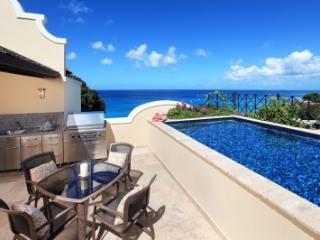 Magnificent 4 Bedroom Villa in Sandy Lane, Durants