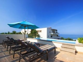 Excellent 5 Bedroom Villa in Punta Mita, La Cruz de Huanacaxtle