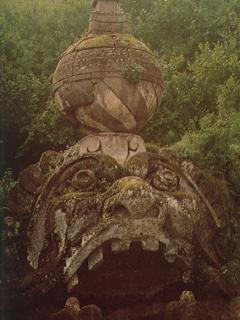 The Monsters of Bomarzo