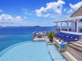 Extraordinary 5 Bedroom Villa in Mahoe Bay, Virgin Gorda