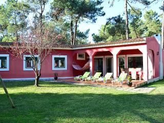 Villa Muguet, Charneca da Caparica