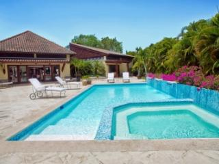 Charming 4 Bedroom Villa in Casa de Campo, La Romana