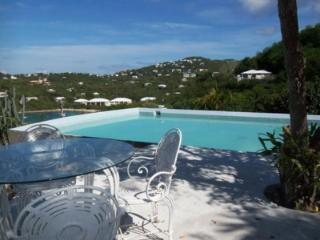 Amazing 6 Bedroom Villa in Cruz Bay