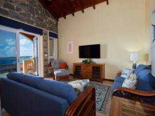 Magnificent 4 Bedroom Villa in Secret Harbour, East End