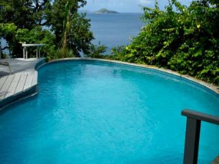 Tremendous 3 Bedroom Villa in Virgin Gorda, Virgem Gorda